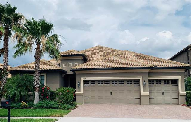 Davenport, FL 33896 :: The Robertson Real Estate Group