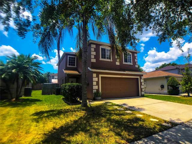 2204 Heathwood Circle, Orlando, FL 32828 (MLS #S5051346) :: Everlane Realty