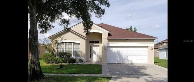 13727 Hawkeye Drive, Orlando, FL 32837 (MLS #S5051353) :: Everlane Realty