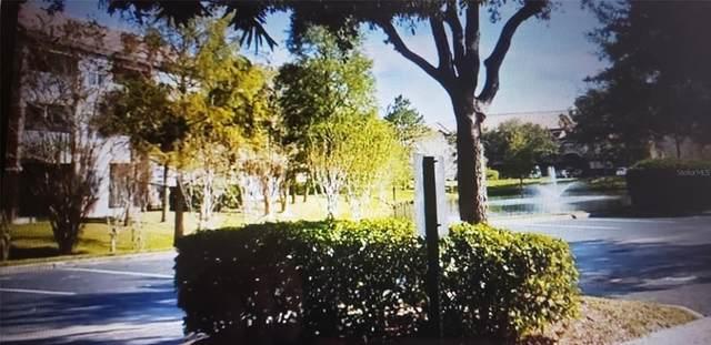 13839 Fairway Island Drive #1131, Orlando, FL 32837 (MLS #S5051714) :: Lockhart & Walseth Team, Realtors