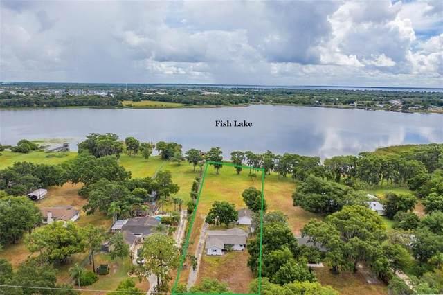 2363 Neptune Road, Kissimmee, FL 34744 (MLS #S5051743) :: Zarghami Group