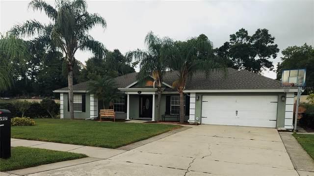 Orlando, FL 32818 :: Vacasa Real Estate
