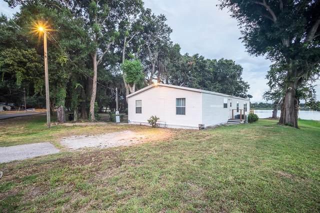 3717 Lake Blue Drive, Winter Haven, FL 33881 (MLS #S5051784) :: Vacasa Real Estate