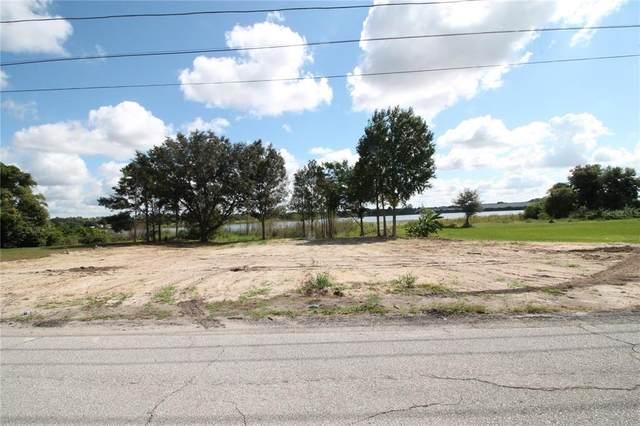 0 Mullen Avenue, Haines City, FL 33844 (MLS #S5051806) :: Orlando Homes Finder Team