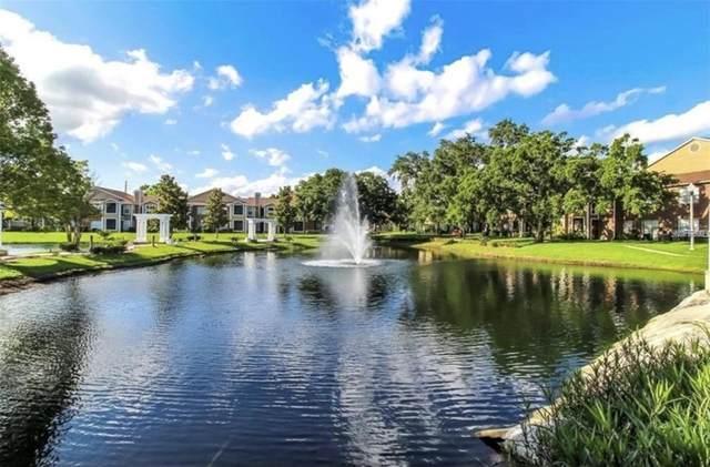4301 Lizshire Lane #303, Orlando, FL 32822 (MLS #S5051828) :: Pepine Realty