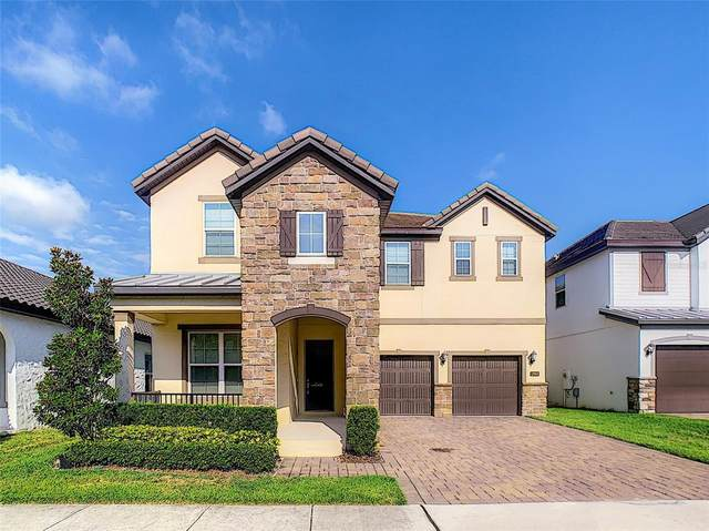 12953 Westside Village Loop, Windermere, FL 34786 (MLS #S5051920) :: Stellar Home Sales