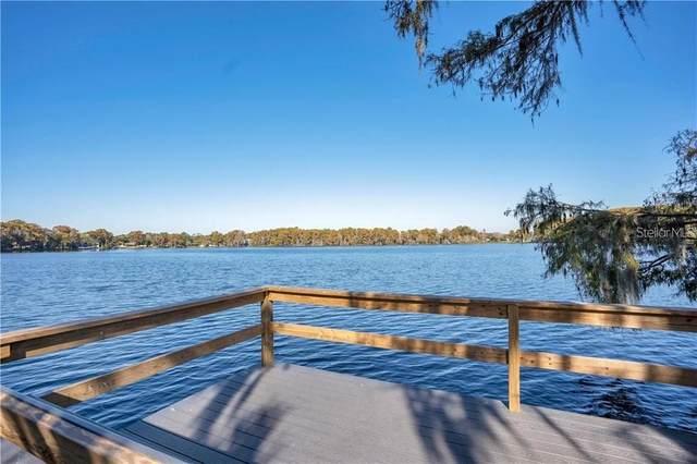 1501 Northlake Drive, Sanford, FL 32773 (MLS #S5052178) :: American Premier Realty LLC