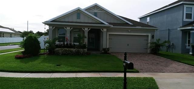 1527 Softshell Street, Saint Cloud, FL 34771 (MLS #S5052190) :: Expert Advisors Group