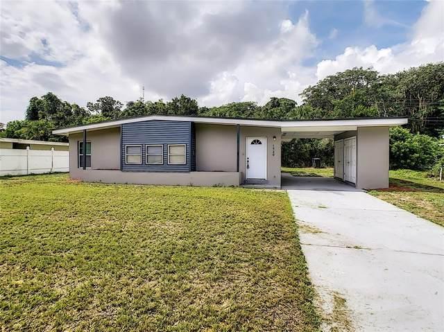 Titusville, FL 32780 :: RE/MAX Elite Realty