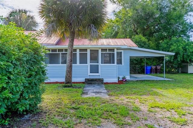 1203 Kentucky Avenue, Saint Cloud, FL 34769 (MLS #S5052841) :: Zarghami Group