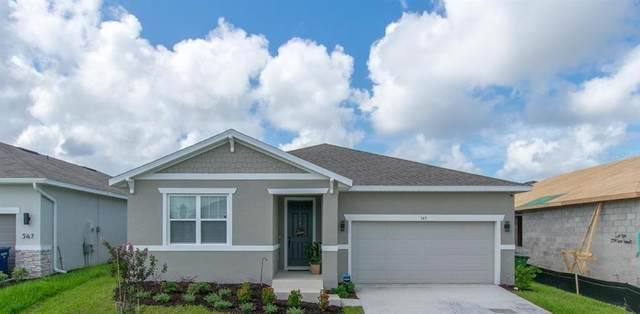 543 Lake Smart Boulevard, Winter Haven, FL 33881 (MLS #S5053422) :: Expert Advisors Group