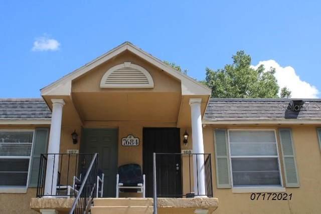 7684 Forest City Road #166, Orlando, FL 32810 (MLS #S5053717) :: Premium Properties Real Estate Services