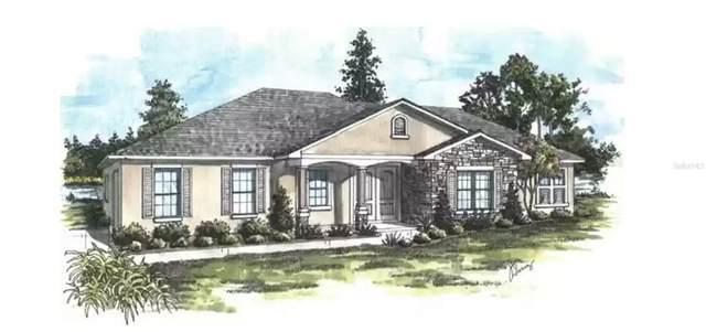 0 Balsam Street, Eustis, FL 32736 (MLS #S5053809) :: Premium Properties Real Estate Services