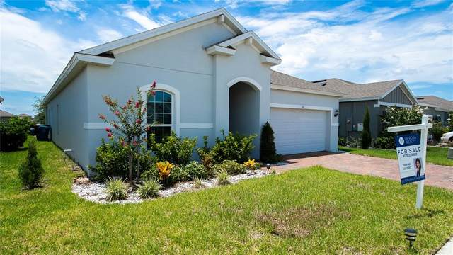 484 Meadow Pointe Drive, Haines City, FL 33844 (MLS #S5053987) :: Zarghami Group