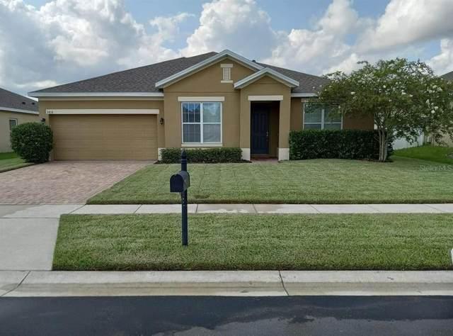 3418 Harlequin Drive, Saint Cloud, FL 34772 (MLS #S5054029) :: Zarghami Group