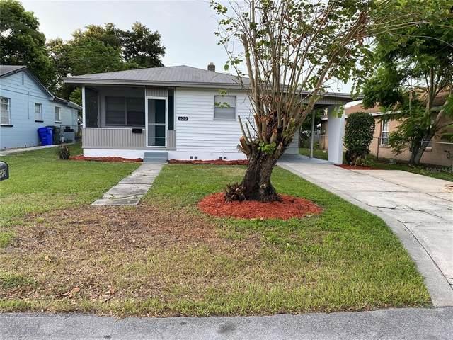 620 Channing Road, Lakeland, FL 33805 (MLS #S5054043) :: Zarghami Group