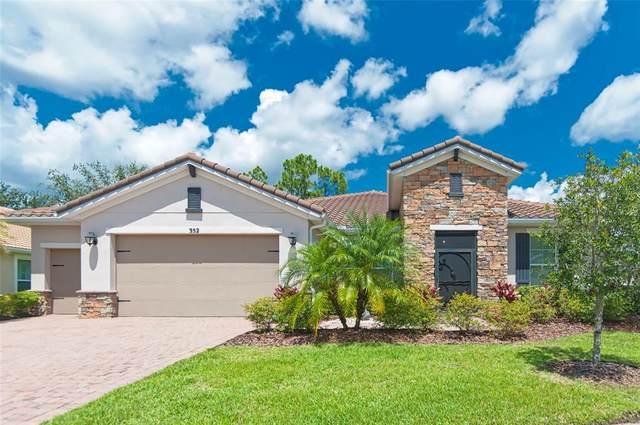 352 Treviso Drive, Poinciana, FL 34759 (MLS #S5054093) :: Cartwright Realty