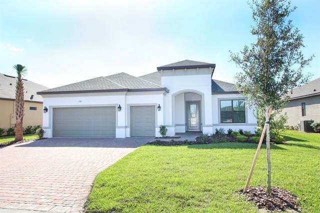942 Walnut Creek Lane, Poinciana, FL 34759 (MLS #S5054254) :: Blue Chip International Realty