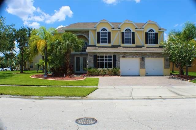 2460 The Oaks Boulevard, Kissimmee, FL 34746 (MLS #S5054300) :: Cartwright Realty