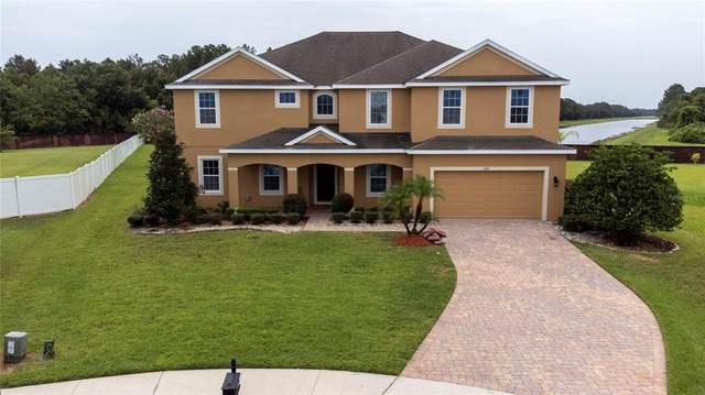 3003 Amalfi Drive, Orlando, FL 32820 (MLS #S5054505) :: Globalwide Realty