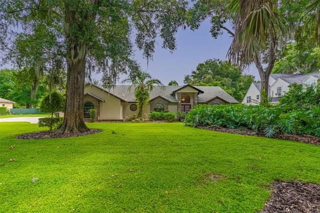 1407 Hempel Avenue, Windermere, FL 34786 (MLS #S5054551) :: Premium Properties Real Estate Services