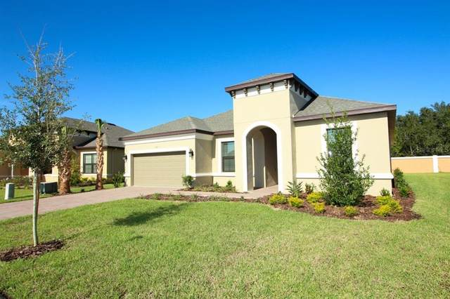 939 Ladera Ranch Road, Poinciana, FL 34759 (MLS #S5054684) :: Blue Chip International Realty