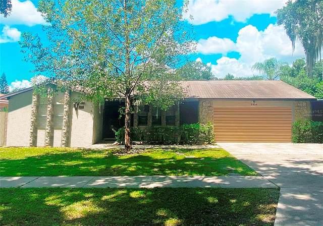 2414 Oak Run Boulevard, Kissimmee, FL 34744 (MLS #S5054787) :: Expert Advisors Group