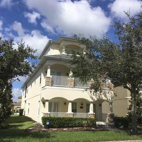 3436 Schoolhouse Road, Harmony, FL 34773 (MLS #S5055864) :: Keller Williams Suncoast