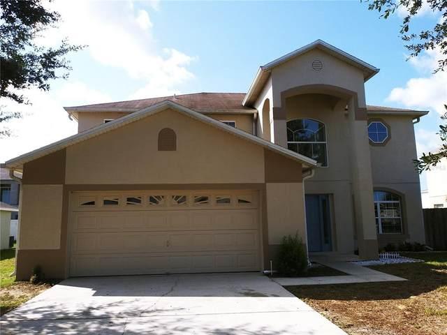 2382 Rock Drive, Poinciana, FL 34759 (MLS #S5055913) :: Lockhart & Walseth Team, Realtors