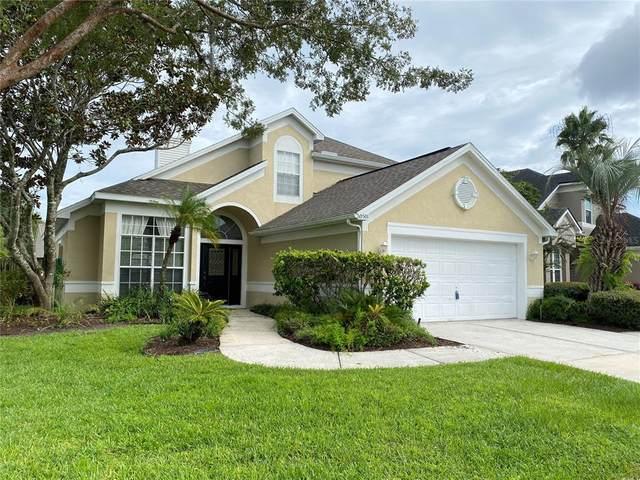 10501 Cherry Oak Circle, Orlando, FL 32817 (MLS #S5056033) :: Zarghami Group