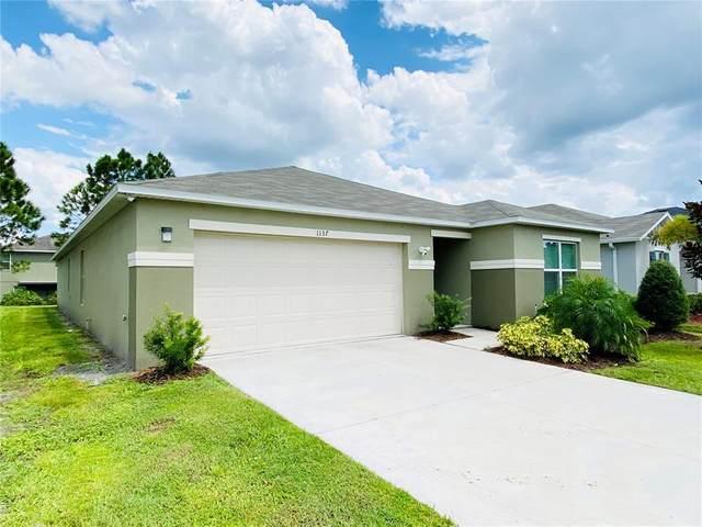 1137 Augustus Drive, Davenport, FL 33896 (MLS #S5056035) :: The Curlings Group