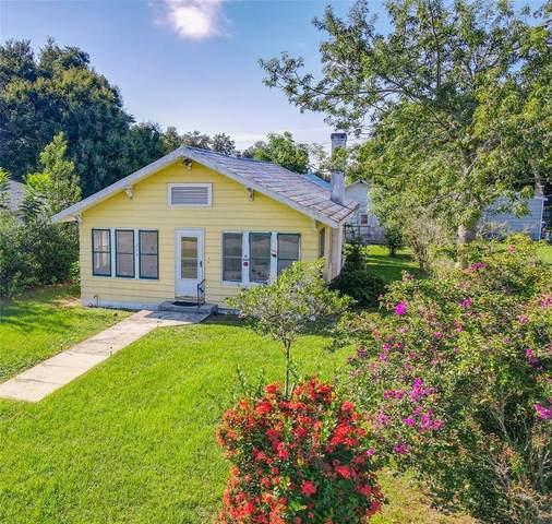 308 W Smith Avenue, Lake Hamilton, FL 33851 (MLS #S5056425) :: Everlane Realty