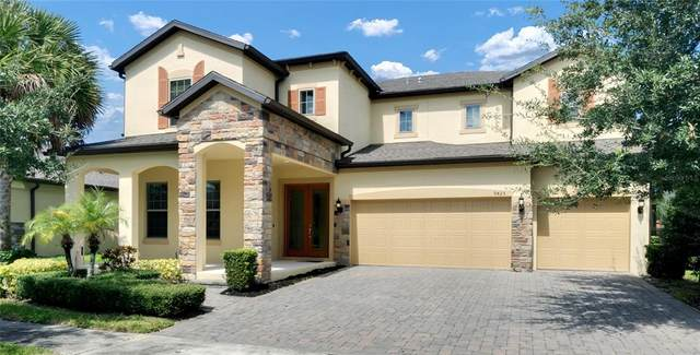 9425 Royal Estates Boulevard, Orlando, FL 32836 (MLS #S5056712) :: Zarghami Group