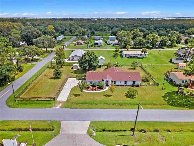 1659 Shepherd Lane, Intercession City, FL 33848 (MLS #S5056953) :: Kreidel Realty Group, LLC