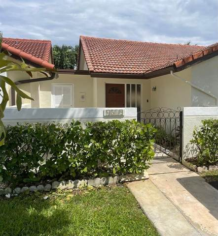 6519 SW 133RD Place, Miami, FL 33183 (MLS #S5057212) :: Global Properties Realty & Investments