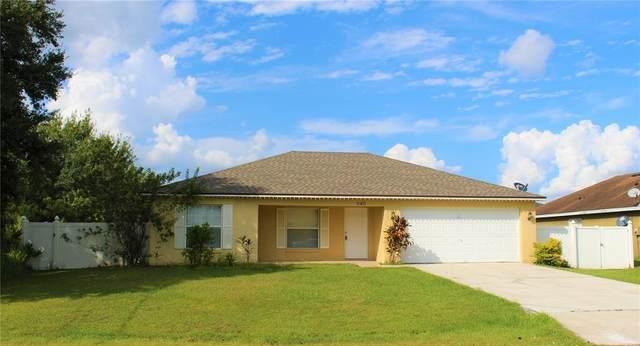640 Bittern Court, Poinciana, FL 34759 (MLS #S5057422) :: Keller Williams Realty Select