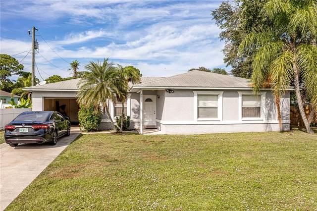 3007 Jupiter Boulevard SE, Palm Bay, FL 32909 (MLS #S5057447) :: Griffin Group