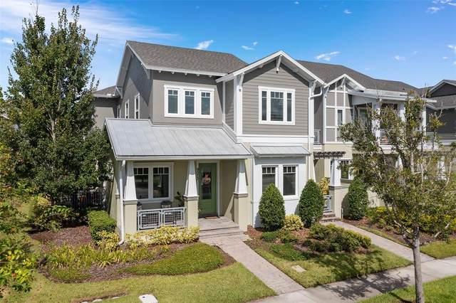 9073 Laureate Boulevard, Orlando, FL 32827 (MLS #S5057674) :: Global Properties Realty & Investments