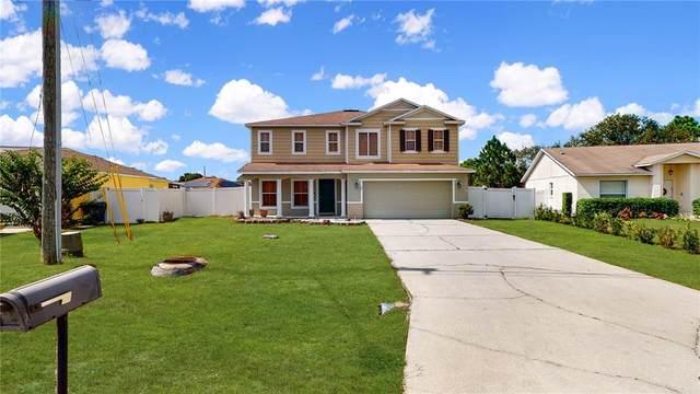 23 Perch Drive, Poinciana, FL 34759 (MLS #S5057693) :: The Nathan Bangs Group