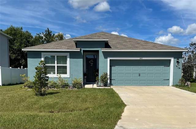 347 Clermont Drive, Kissimmee, FL 34759 (MLS #S5057704) :: McConnell and Associates