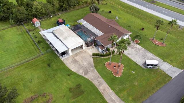 1820 Pleasant Hill Road, Kissimmee, FL 34746 (MLS #S5057719) :: McConnell and Associates