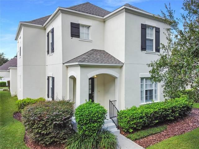 1106 White Moss Lane, Celebration, FL 34747 (MLS #S5057812) :: Vivian Gonzalez   Ocean Real Estate Group, LLC