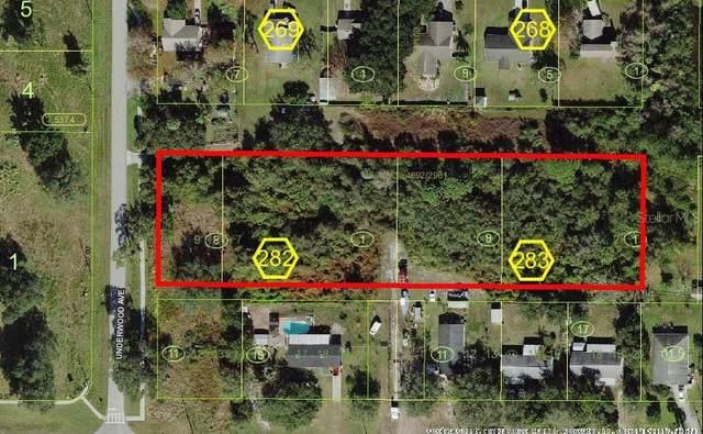 N Main Street, Saint Cloud, FL 34771 (MLS #S5057815) :: Blue Chip International Realty
