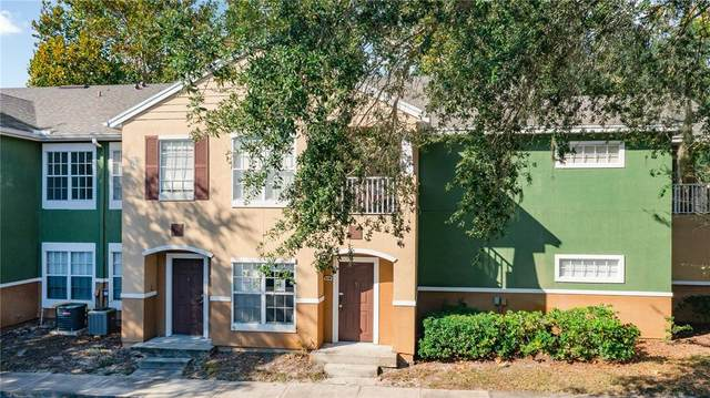 4316 S Kirkman Road #1611, Orlando, FL 32811 (MLS #S5057981) :: Rabell Realty Group