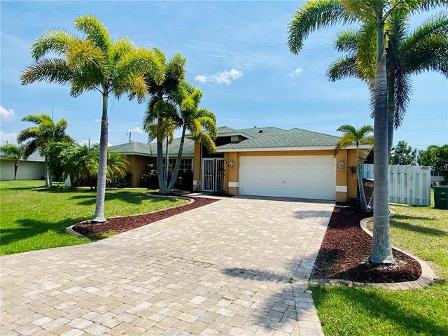 148 SE 19TH Terrace, Cape Coral, FL 33990 (MLS #S5058375) :: Orlando Homes Finder Team