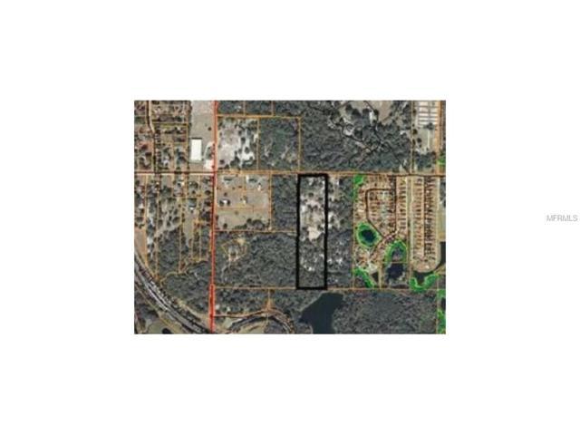 7539 Gardner Road, Tampa, FL 33625 (MLS #T2742895) :: The Duncan Duo & Associates