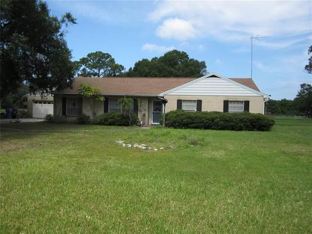 8112 Honeybee Lane, Tampa, FL 33635 (MLS #T2779500) :: Medway Realty
