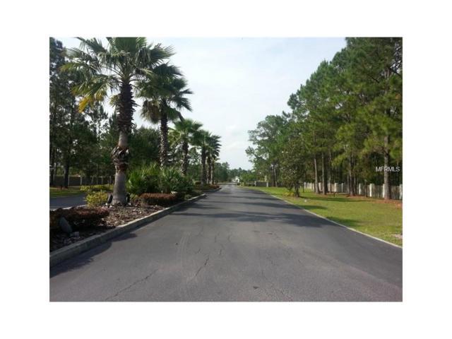8726 Woodleaf Boulevard, Wesley Chapel, FL 33544 (MLS #T2792673) :: The Duncan Duo & Associates