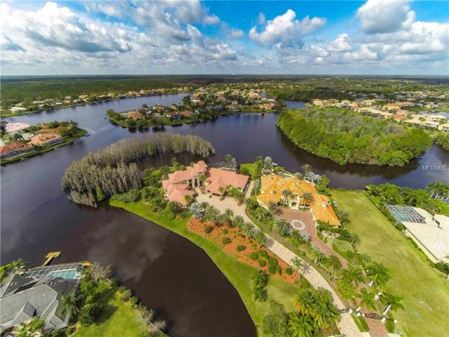 17916 Cachet Isle Drive A, Tampa, FL 33647 (MLS #T2812296) :: The Duncan Duo Team