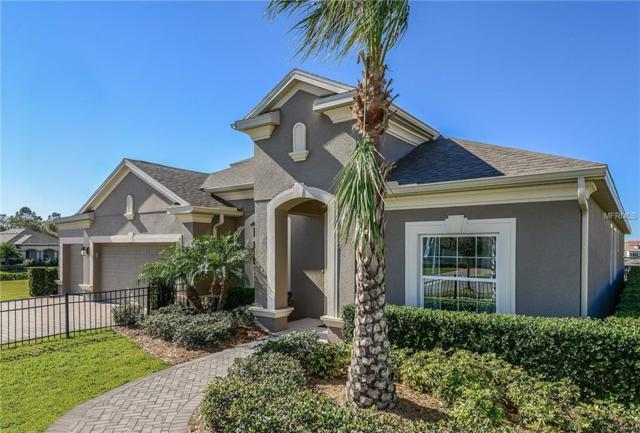 16194 Johns Lake Overlook Drive, Winter Garden, FL 34787 (MLS #T2822929) :: The Duncan Duo Team